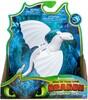Spin Master Dragons 3 Le monde caché figurine articulée Furie Éclair 778988162262