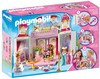 Playmobil Playmobil 4898 Coffret transportable Cour royale 4008789048981