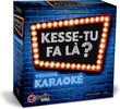 ludik Québec Kesse-Tu Fa là? Karaoké (fr) jeu d'épreuves loufoques 848362009107
