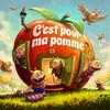 MJ Games C'est pour ma pomme (fr) 814684000269
