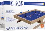 FoxMind Klask (fr/en) jeu d'adresse magnétique 8717344311229