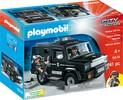 Playmobil Playmobil 5674 Voiture de police, forces spéciales (ancien 5974) (juin 2016) 4008789056740