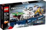 LEGO LEGO 42064 Technic Le navire d'exploration océanique 673419267496