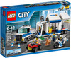 LEGO LEGO 60139 City Le poste de commandement mobile 673419263832