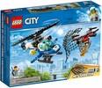 LEGO LEGO 60207 City La police du ciel et la poursuite du drone 673419303675