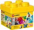 LEGO LEGO 10692 Classique Boîte de briques créatives, petite (jan 2015) 673419232890