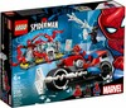 LEGO LEGO 76113 Super-héros Le sauvetage en moto de Spider-Man 673419302890