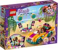 LEGO LEGO 41390 La voiture et la scène d'Andréa 673419319751