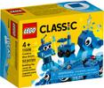 LEGO LEGO 11006 Classique Briques créatives bleues 673419317092