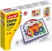 Quercetti Fantacolor Portable Small 150pcs (mosaïque à chevilles) Quercetti 0922 8007905009222