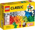 LEGO LEGO 10693 Classique Complément de briques créatives (jan 2015) 673419232906