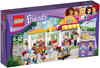 LEGO LEGO 41118 Friends Le supermarché d'Heartlake City (jan 2016) 673419247832