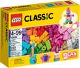 LEGO LEGO 10694 Classique Complément de briques créatives, couleurs vives (jan 2015) 673419232913