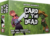 Alderac Entertainment Group (AEG) Card of the Dead (en) 729220058027