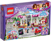 LEGO LEGO 41119 Friends Le cupcake café d'Heartlake City (jan 2016) 673419247955