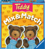 Ravensburger Jeu de mémoire Teddy Mix & Match (en) 4005556215898