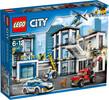 LEGO LEGO 60141 City Le commissariat de police 673419264600