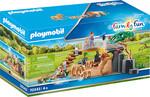 Playmobil Playmobil 70343 Famille de lions et vegetation (mars 2021) 4008789703439