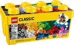 LEGO LEGO 10696 Classique Boîte de briques créatives, moyenne (jan 2015) 673419233590