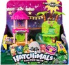 Hatchimals Hatchimals CollEGGtibles île d'Illuma 778988540657