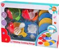 Playgo Toys Cuisinière de table 191162024154