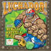 Game Salute Luchador! Mexican Wrestling Dice Game (en) 5060314600032