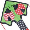 Premier Kites Cerf-volant monocorde large facile à voler coccinelles 630104440688