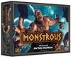 Cool Mini Or Not Monstrous (en) 9780994487605