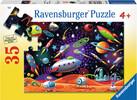 Ravensburger Casse-tête 35 L'espace 4005556087822