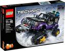 LEGO LEGO 42069 Technic Le véhicule d'aventure extrême 673419267533