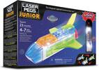Laser Pegs - briques illuminées Laser Pegs junior espace 3 en 1 (briques illuminées) 810690021632