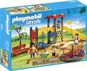 Playmobil Playmobil 5612 Parc de jeux pour enfants (jan 2016) 4008789056122