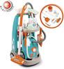 Smoby Chariot ménager - Aspirateur et accessoires 3032163303091