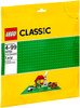 LEGO LEGO 10700 Classique Plaque de base verte (32 x 32 tenons) (jan 2015) 673419232845