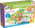 Lisciani Giochi Carotina - Stylo parlant 1000 Questions (fr) 8008324066193