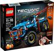 LEGO LEGO 42070 Technic La dépanneuse tout-terrain 6x6 673419267540