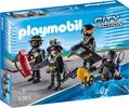 Playmobil Playmobil 9365 Policiers d'élite 4008789093653