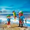 Playmobil Playmobil 5164 Duo Pirates (jan 2016) 4008789051646