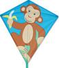 "Premier Kites Cerf-volant monocorde diamant 30"" singe 630104153168"