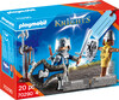 Playmobil Playmobil 70290 Set cadeau Chevaliers (mars 2021) 4008789702906