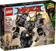 LEGO LEGO 70632 Ninjago Le Robot Sismique, LEGO Ninjago le film 673419280181