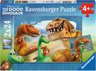 Ravensburger Casse-tête 24x2 Le bon dinosaure 4005556090792