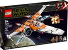LEGO LEGO 75273 Le chasseur X-wing de Poe Dameron 673419318402