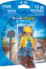 Playmobil Playmobil 70560 Playmo-Friends Ouvrier (mars 2021) 4008789705600