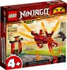 LEGO LEGO 71701 Le dragon de feu de Kai 673419318082