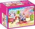 Playmobil Playmobil 70210 Chambre de bébé 4008789702104