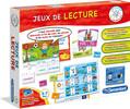 Clementoni Petit savant Jeux de lecture (fr) 8005125625505