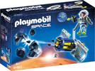 Playmobil Playmobil 9490 Astronaute avec satellite et météorite 4008789094902