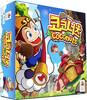 Mayday Games Coconuts (en) jeu de dextérité 8809147561663
