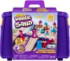 Kinetic Sand Kinetic Sand Bac à sable repliable (sable cinétique) 778988205549